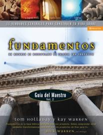 Fundamentos - Guía del maestro vol. 2 PDF Download