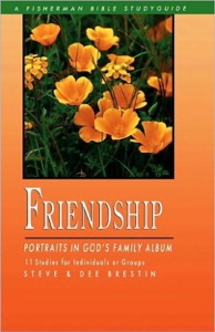 Friendship Book Cover
