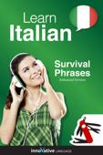 Learn Italian - Survival Phrases Italian (Enhanced Version)