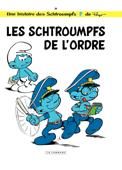 Les Schtroumpfs - tome 30 - Les Schtroumpfs de l'ordre