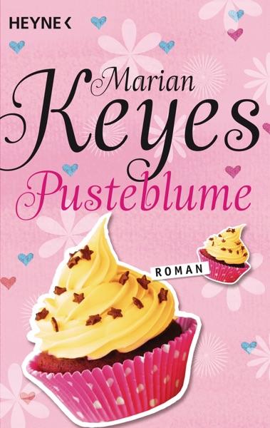 Pusteblume - Marian Keyes book cover