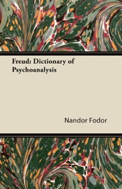 Freud Dictionary Of Psychoanalysis