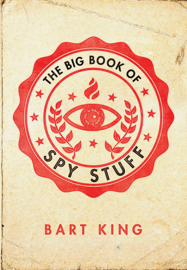 Big Book of Spy Stuff