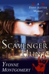 Scavenger Hunt A Finny Aletter Mystery Book 1