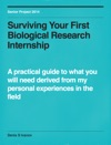 Surviving Your First Biological Research Internship