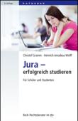 Jura - erfolgreich studieren