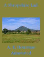Download A Shropshire Lad (Annotated) ePub   pdf books