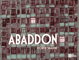 Abaddon - Tome 1