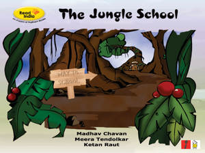 The Jungle School Book Review