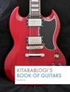 Kitarablogis Book Of Guitars
