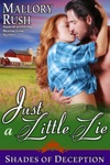 Just A Little Lie Shades Of Deception Book 1