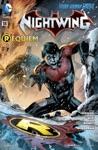 Nightwing 2011-  18