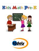 Kids Math Pre-K
