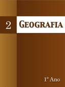 Geografia, volume II Book Cover