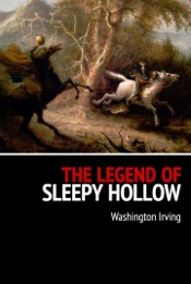 Download and Read Online The Legend of Sleepy Hollow