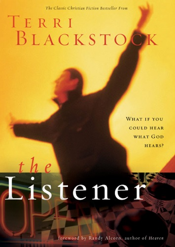 Terri Blackstock - The Listener