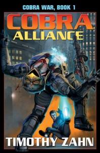 Cobra Alliance: Cobra War Book I