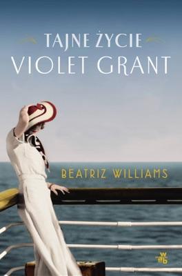 Tajne życie Violet Grant pdf Download