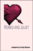 Romeo and Juliet (Modern English)