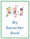 My Recorder Book