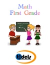 Math First Grade