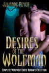 Desires Of The Wolfman