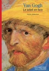 Vincent Van Gogh - Découvertes Gallimard