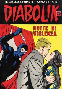 DIABOLIK (120) da Luciana Giussani & Angela Giussani