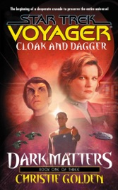 Star Trek: Voyager: Dark Matters #1: Cloak and Dagger PDF Download