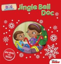 Doc McStuffins: Jingle Bell Doc