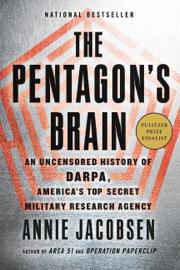 The Pentagon's Brain book