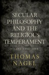 Secular Philosophy And The Religious Temperament