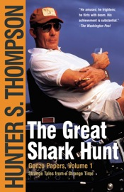 The Great Shark Hunt PDF Download
