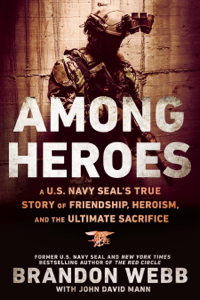 Among Heroes Cover Book
