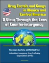 Drug Cartels And Gangs In Mexico And Central America A View Through The Lens Of Counterinsurgency - Mexican Cartels COIN Doctrine Colombias Insurgency Drug Trafficking Organizations DTOs