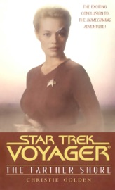 Star Trek: Voyager: The Farther Shore PDF Download