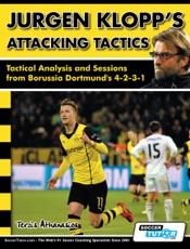 Jurgen Klopp's Attacking Tactics