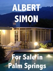 For Sale in Palm Springs: A Henry Wright Mystery