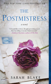 The Postmistress book