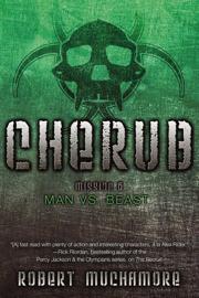 Man vs. Beast book