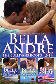 The Sullivans Boxed Set Books 12-14 PDF Download