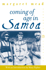 Coming of Age in Samoa book