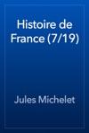 Histoire De France 719