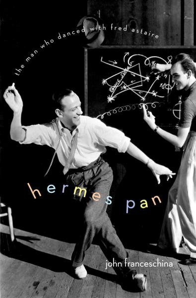 Hermes Pan