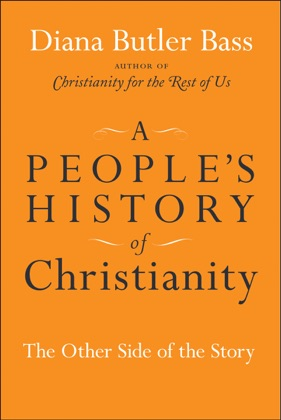 A People's History of Christianity image