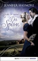 Jennifer Haymore - House of Trent - Der Spion artwork