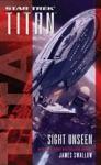 Star Trek Titan 9 Sight Unseen