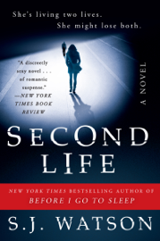 Second Life PDF Download