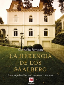 La herencia de los Saalberg Book Cover