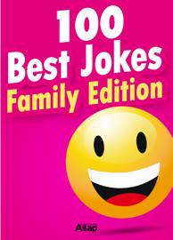 100 Best Jokes: Family Edition book